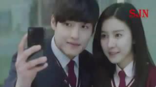 Kaabil Hoon||Kaabil|Korean Movie Mix BY SUJAN LIMBU..
