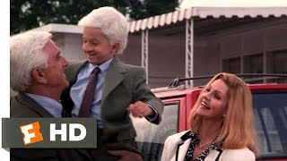 Naked Gun 33 1/3: The Final Insult (3/10) Movie CLIP - Snookie Wookums (1994) HD