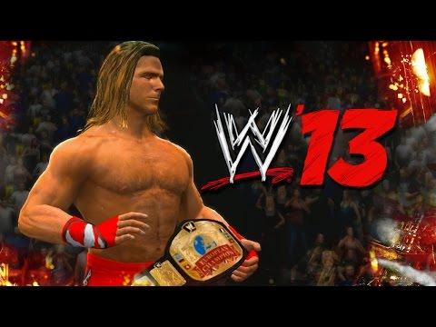 WWE 13 - Attitude Era Mode - Ep. 3 -