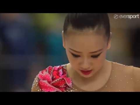 Xxx Mp4 Son Yeon Jae Beautiful Korean Girl In Rio 2016 3gp Sex