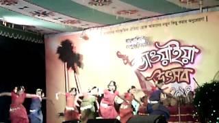 Range Rose Vorpur Hamar Bari Rangpur, Rangpur Tawun Hol Video (Masum Islam)