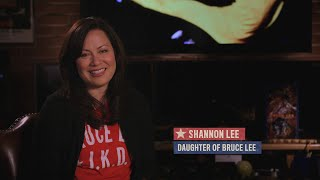 El Rey Network Presents: Shannon Lee hosts Game Of Death