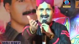 BARKAT GOPANG  CHENE CHDAE AJ  SINDHI SONG NEW ALBUM NO 01
