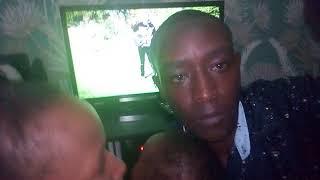 Danny Kaunga family dancing to haha nigute