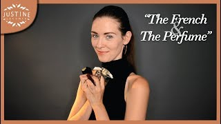 """How French women wear perfume & how to apply it 