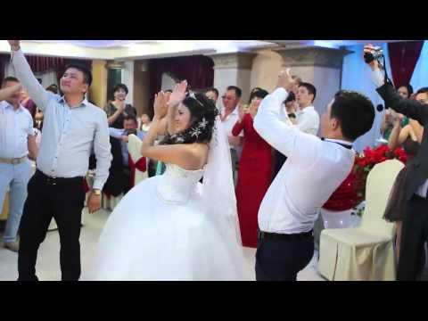 Свадьбы казахстана на ютубе