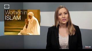 Wanita ini Meluruskan Kesalahan Barat pada Muslimah [TEKS INDO TEKAN TOMBOL SUBTITLE]
