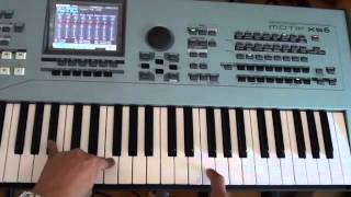 Afrojack & Martin Garrix - Turn Up The Speakers - Piano Tutorial - How To Play