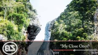 Sad Love Instrumental 'My Close Ones' (Prod. by ZitroxBeats)