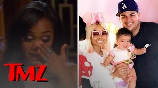Rob Kardashian and Blac Chyna Are Back Together & 'Bachelorette' DRAMA On The Chatter Platter | TMZ