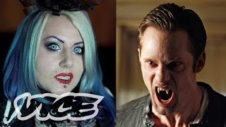 The Real Vampires of 'True Blood'?