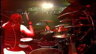 Megadeth - Symphony of Destruction - Live - Rude Awakening
