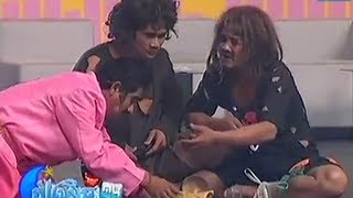 Pekmi Comedy 2013 - Teur Neak Na Chea Chhon Sabay Chet