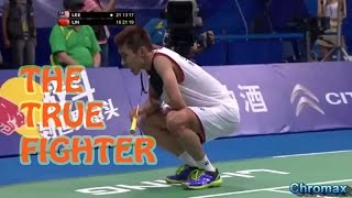 Lee Chong Wei 李宗伟 - The True Fighter Of Badminton 永不放弃的羽球战士