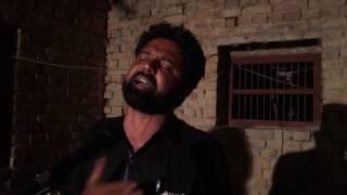 Nauwa Gaon Muharrum 2015