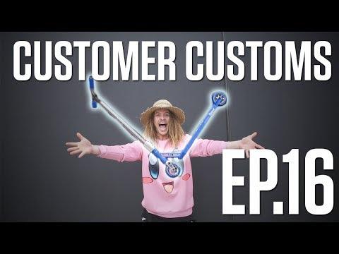 Customer Customs   EP.16