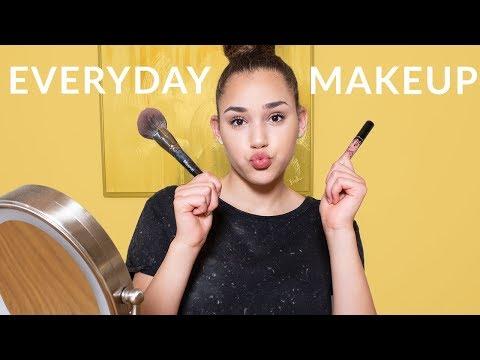 Xxx Mp4 My Everyday Makeup Routine Gracie Haschak 3gp Sex