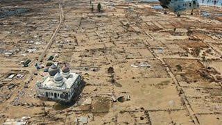 MUKJIZAT ALLAH! Bangunan Ajaib yang Selamat dari Malapetaka Dahsyat