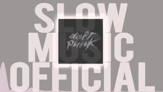 Daft Punk - Veridis Quo (Slow Edition)