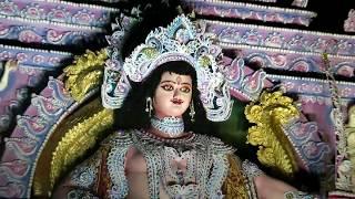 SAHAGANJ-BANSBERIA Kartik Puja Procession 2017.....