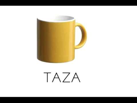 Soy una taza.