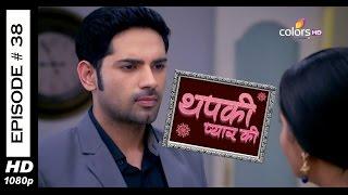 Thapki Pyar Ki - 7th July 2015 - थपकी प्यार की - Full Episode (HD)
