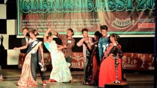 Phoolkumari Nagpuri Dance HD
