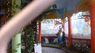Statue Of Radha Krishna In The Gour Bihar Garden | Puri, Odisha - HD