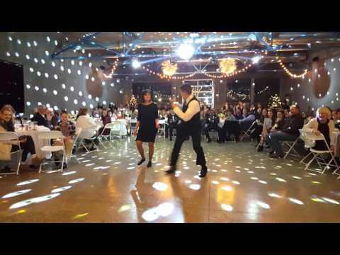 Tyler & Steph's Mother Son Dance