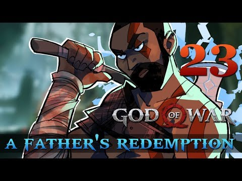 Xxx Mp4 23 A Father S Redemption Let S Play God Of War 2018 W GaLm 3gp Sex