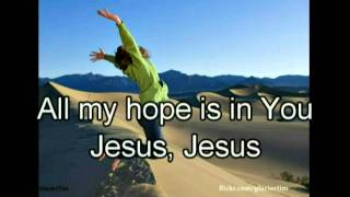 Thank you - Hillsong 2010 (lyrics) (Best Worship Song with tears 6)