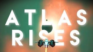 Atlas Rises! No Man