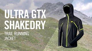 Ultra Gore-Tex®  Shakedry™ Jacket 150 Men | Dynafit