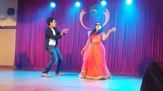Chura Ke Dil Mera   Chod Do Anchal   Kaala Chasma Couple Dance
