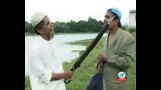 Bangla Comedy video Jamai Shoshur