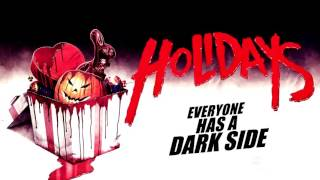 Holidays (2016) Soundtrack - Here Comes The Holidays