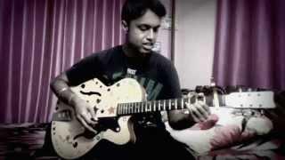 Sujan (Aji Ganer Tale) || Parashpathar || Unplugged Chord by Me