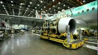 طريقة صنع الطائرات
