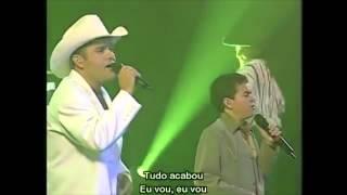 Rionegro & Solimões - DVD Bate o Pé Ao Vivo
