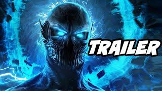 The Flash Season 2 Comic Con Trailer Breakdown - Zoom is Coming