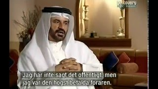 The Billionaire Club of Dubai - Documentary