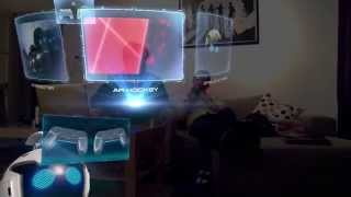 Die Beleuchteten Brüder: PS4-Playroom (Special)