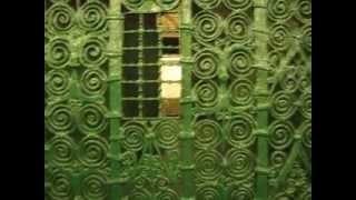 മുത്ത് നബിയുടെ റൌളയുടെ ഉള്ഭാഗം കാണാം an exclusive video from madhina
