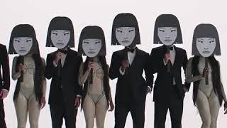 Nicki Minaj - Barbie Tingz (teaser)