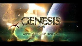 Genesis: The Movie (2014)