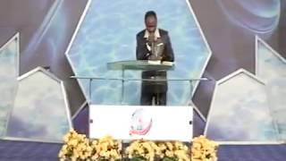 #Apostle Johnson Suleman(Prof) #Breaking Out Of A Long Season #Part1 #1of2