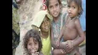 Slum Condition in Berhampur, Odisha