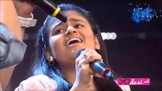 Ananya Nanda - Indian Idol Junior 2 - 9th Aug 2015