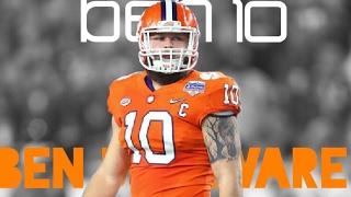 "Ben Boulware ||""RICO""|| Clemson draft player"