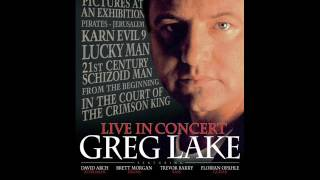 Greg Lake /Audio/ Live 2005